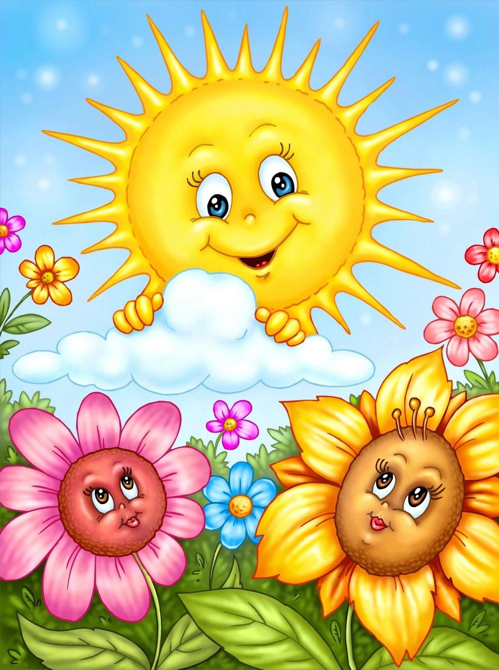 фото как солнышко улыбается эти изделия привлекают