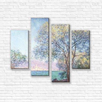 e492e404265 Репродукции картин на холсте купить на стену — Недорого в интернет ...