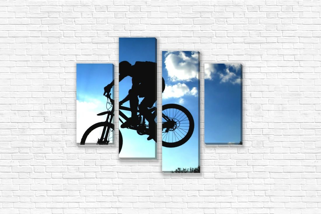 Обои улица, двери, кот, Город, окна, велосипед. Города foto 13